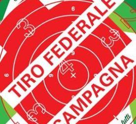 TIRO FEDERALE IN CAMPAGNA